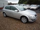 Opel Astra for sale in Botswana - 0