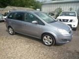 Opel Zafira for sale in Botswana - 0