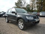 Suzuki Grand Vitara 2.0 16v for sale in Botswana - 0
