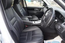 Land Rover Range Rover Sport SDV6 HSE for sale in Botswana - 4