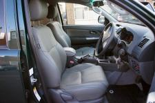 Toyota Hilux Invincible for sale in Botswana - 4