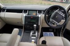 Land Rover Range Rover Sport TDV8 HSE for sale in Botswana - 5