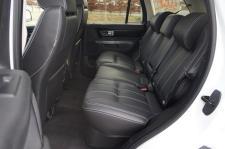 Land Rover Range Rover Sport SDV6 HSE for sale in Botswana - 7