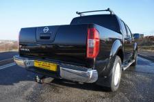 Nissan Navara Aventura for sale in Botswana - 3