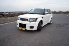 Land Rover Range Rover Sport TDV8 HSE for sale in Botswana - 0