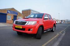 Toyota Hilux Invincible for sale in Botswana - 1
