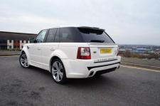 Land Rover Range Rover Sport TDV8 HSE for sale in Botswana - 2