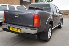 Toyota Hilux Invincible for sale in Botswana - 3