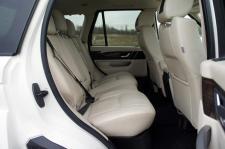Land Rover Range Rover Sport TDV8 HSE for sale in Botswana - 6
