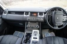 Land Rover Range Rover Sport SDV6 HSE for sale in Botswana - 5