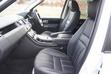 Land Rover Range Rover Sport SDV6 HSE for sale in Botswana - 6