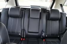Land Rover Range Rover Sport SDV6 HSE for sale in Botswana - 8