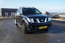 Nissan Navara Aventura for sale in Botswana - 1
