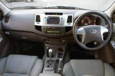 Toyota Hilux Invincible for sale in Botswana - 5