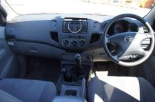 Toyota Hilux HL2 for sale in Botswana - 5