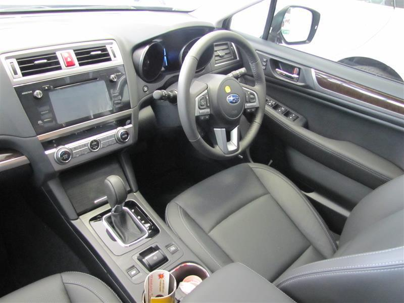 Subaru Outback RS cvt Wagon in Botswana