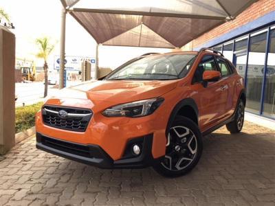 Subaru XV IS CVT - Eye Sight in Botswana