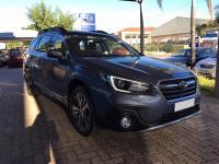 Subaru Outback Eyesight for sale in Botswana - 2