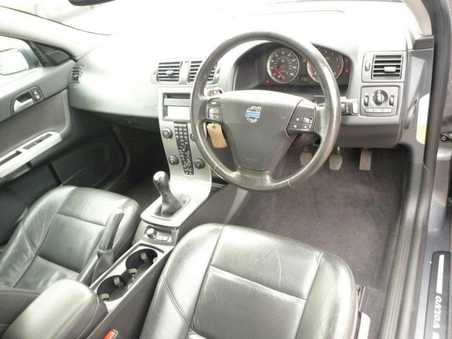 Volvo S40 in Botswana