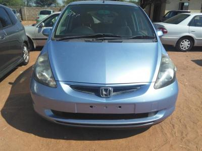 vehicles honda fit in botswana local used honda for sale in gaborone buy honda fit in botswana. Black Bedroom Furniture Sets. Home Design Ideas
