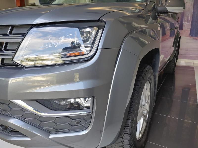 2018 Volkswagen Amarok in Botswana