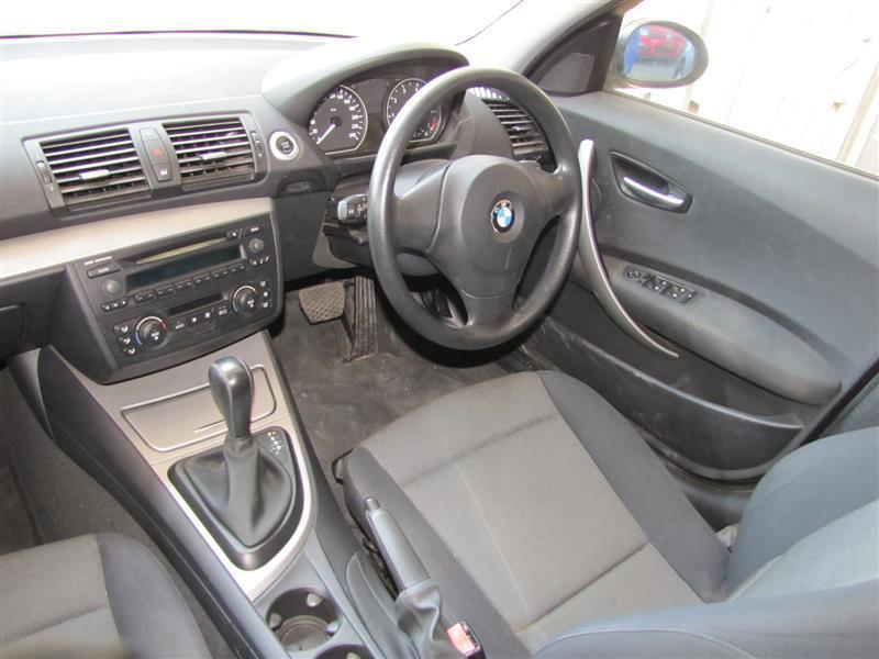BMW 1 series 116i in Botswana