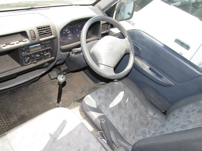 Nissan Vanette in Botswana