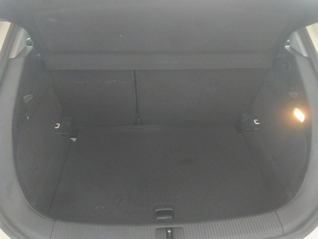 Audi A1 in Botswana