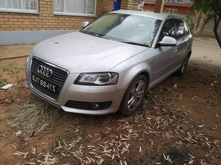 Audi A3 1.8T in Botswana