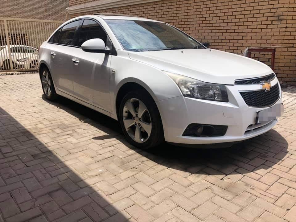 Chevrolet Cruze in Botswana