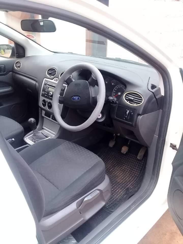 Ford Focus in Botswana