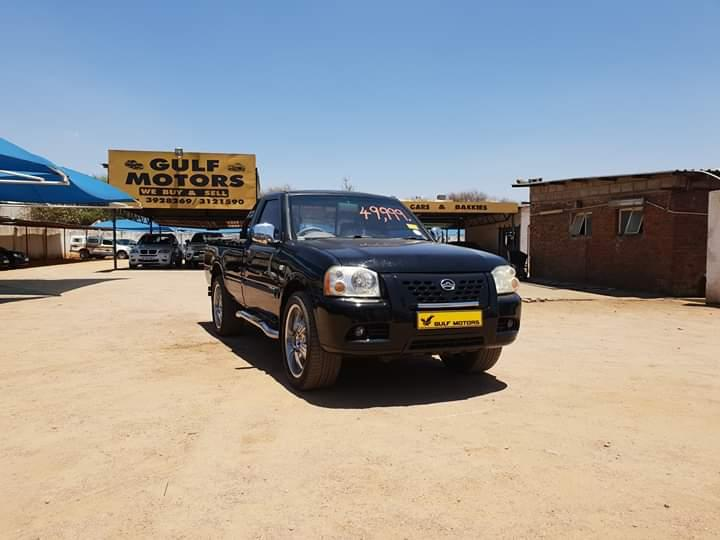 GWM in Botswana