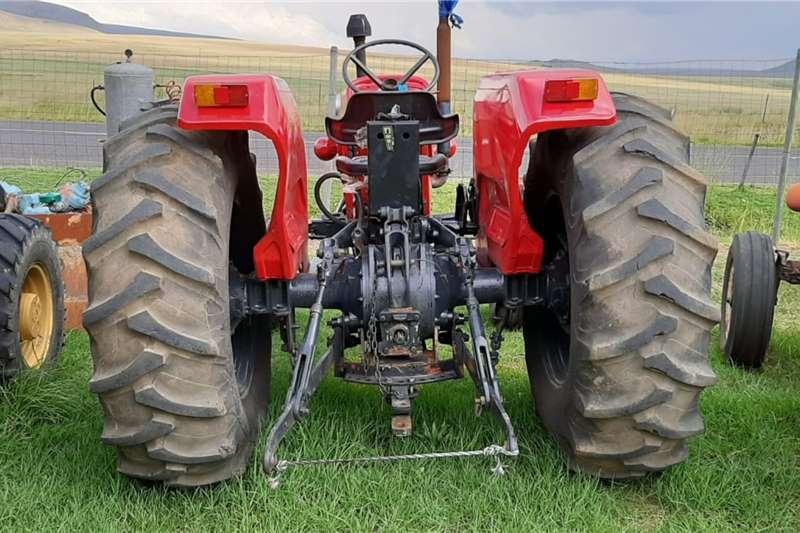 Massey Ferguson 2WD88 Tractor in Botswana