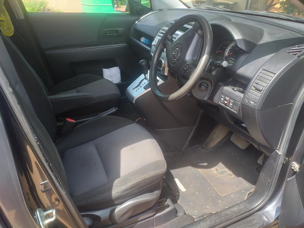 Mazda Premacy in Botswana