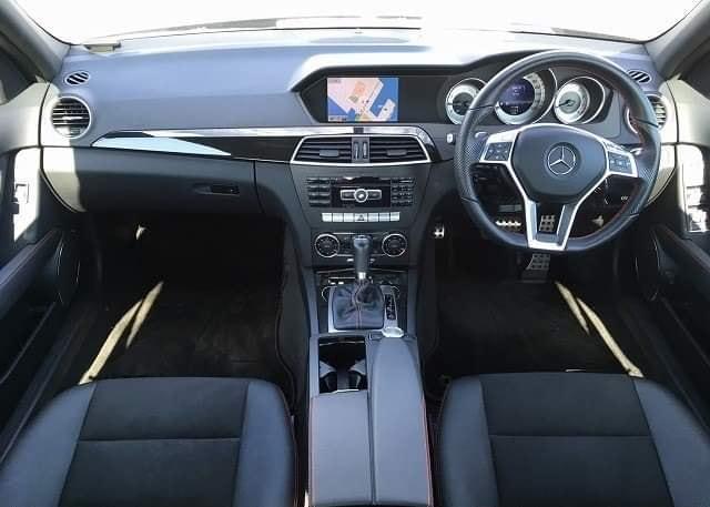New Mercedes-Benz C-Class in Botswana