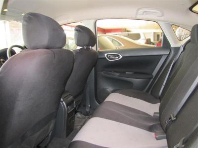 Nissan Sentra in Botswana