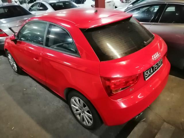 Used Audi A1 in Botswana