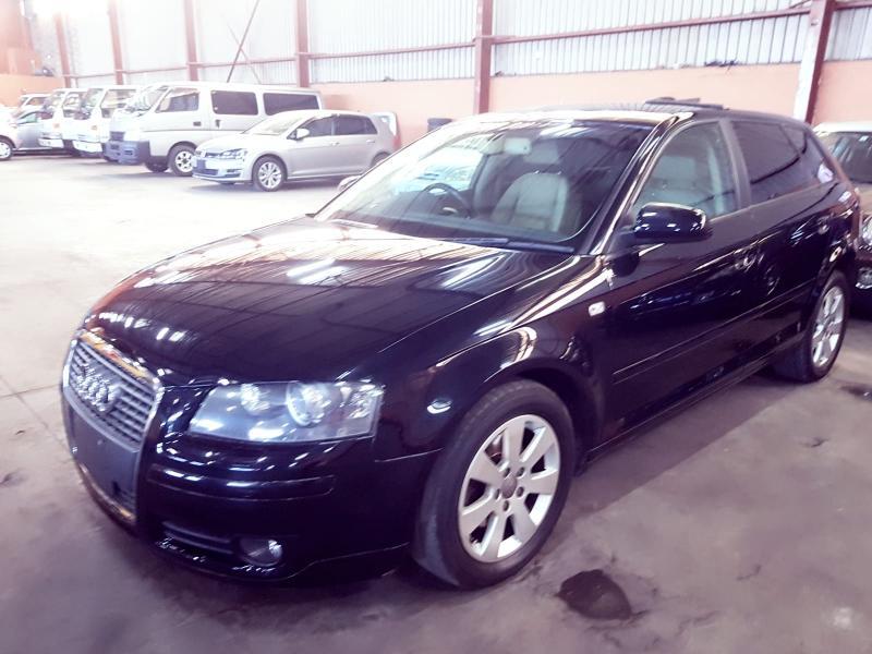 Used Audi A3 in Botswana