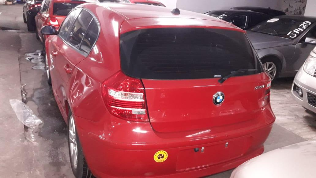 Used BMW 1 Series in Botswana