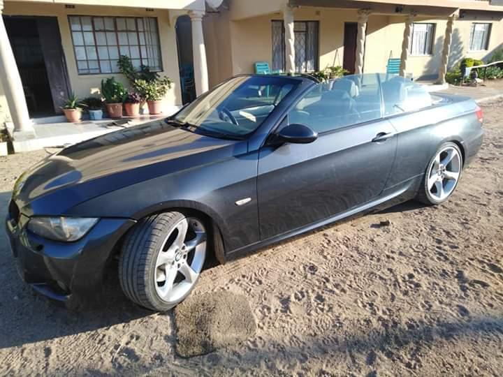 Used BMW M3 E90/E92/E93 in Botswana