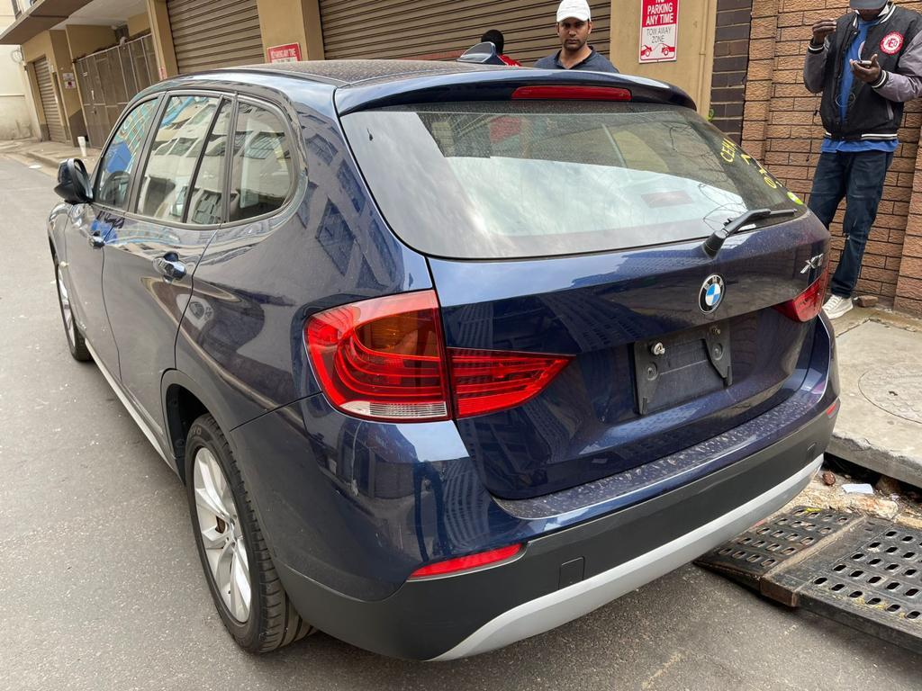 Used BMW X1 in Botswana