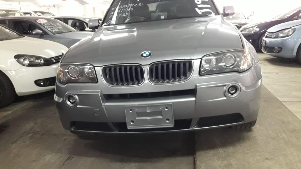 Used BMW X3 in Botswana