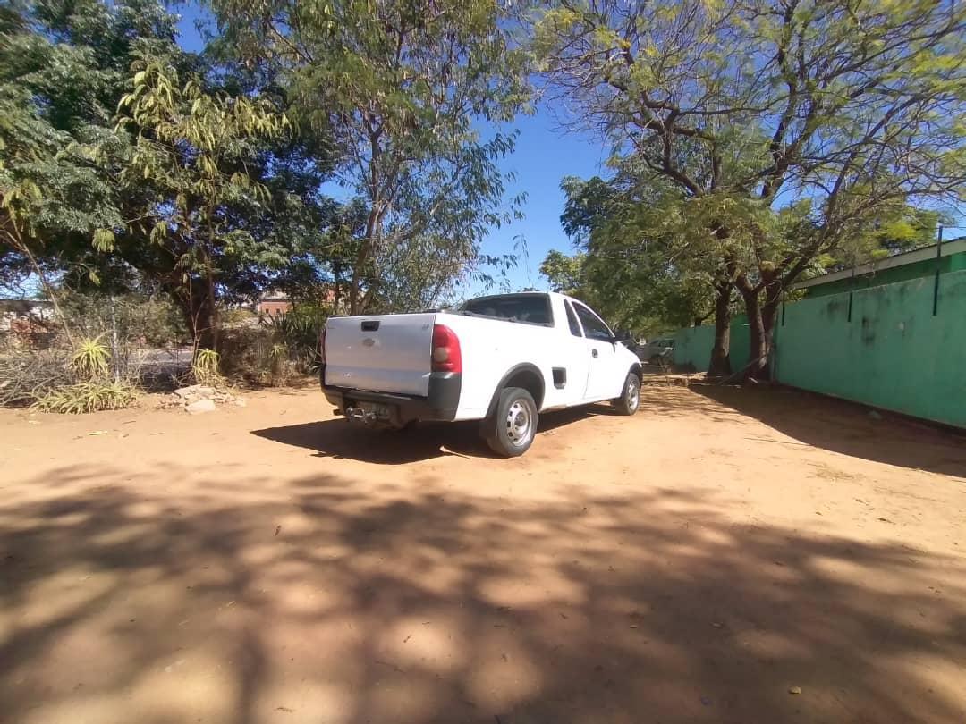 Used Chevrolet Corsa in Botswana
