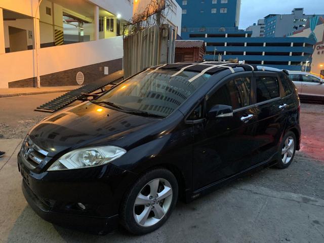 Used Honda Edix in Botswana