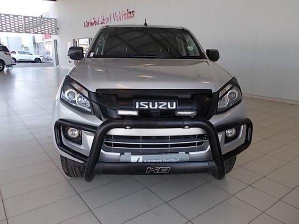 Used Isuzu KB in Botswana