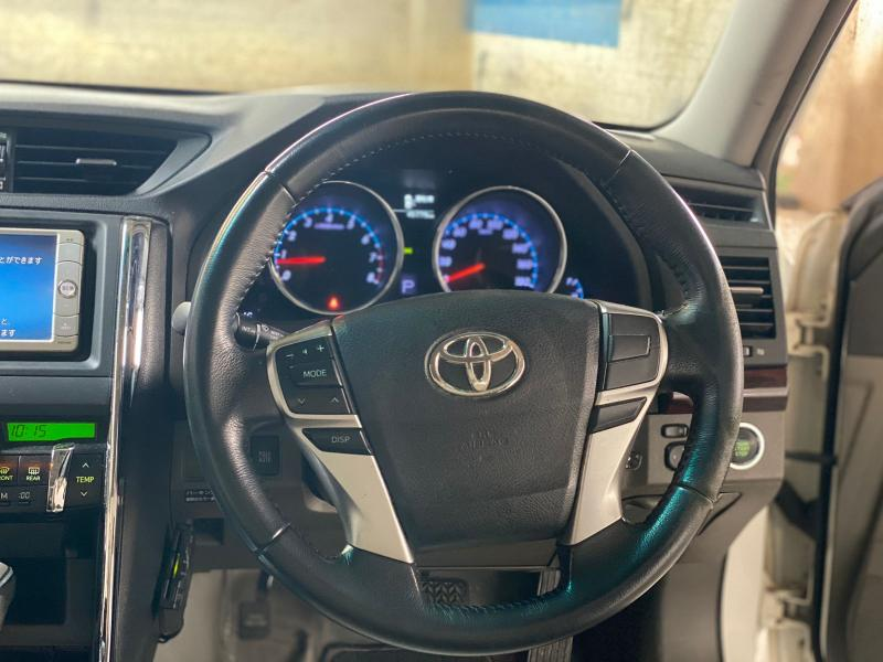 Used Lexus IS in Botswana