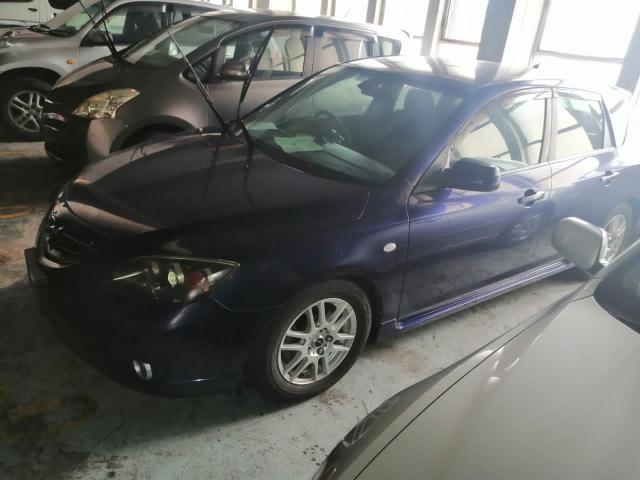 Used Mazda 3 in Botswana