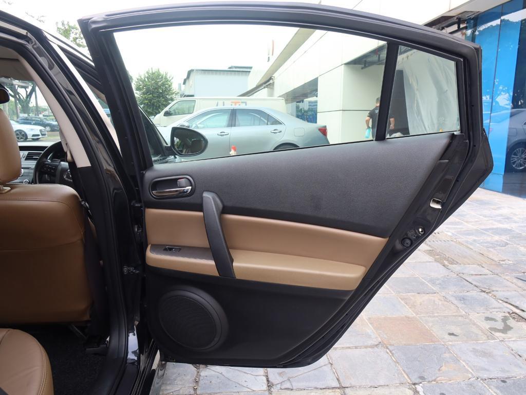 Used Mazda 6 in Botswana