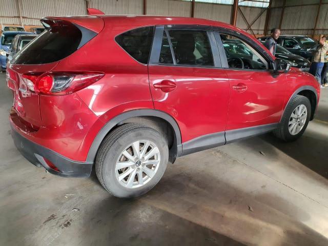 Used Mazda CX-5 in Botswana