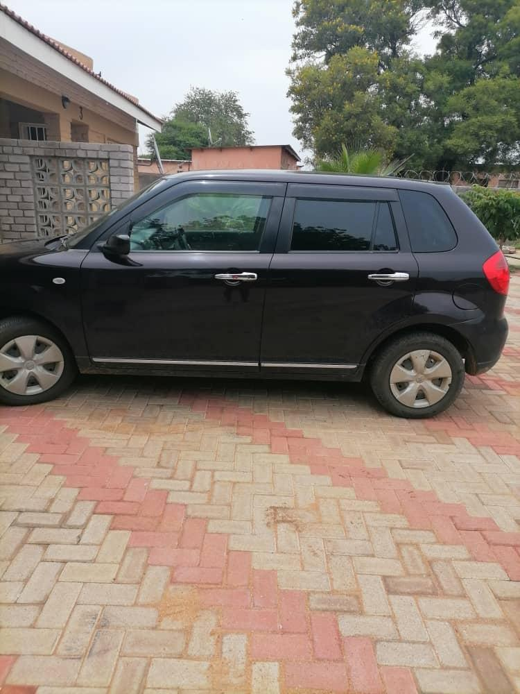 Used Mazda Verisa in Botswana